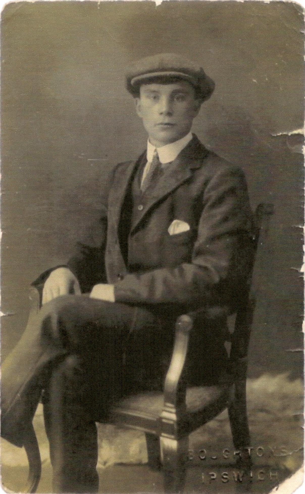 Arthur Walter Nunn
